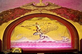 Avalon Casino Theatre - Avalon, CA