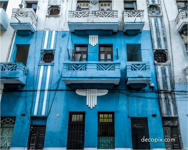 Blue Apartments-Havana 60070