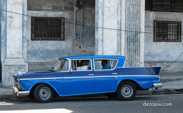 Rambler-Havana-60070