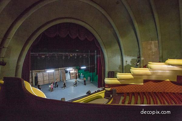 Teatro America rehersal 60070