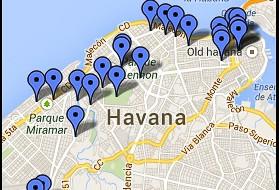 Havana Deco map SS
