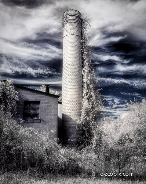 Smokestack for LR-Edit-60070