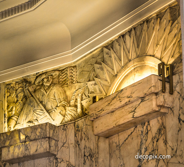 More Mexico City Art Deco | Decopix