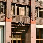261-5th Ave, NYC (original doors)