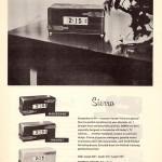 Lawson Sierra Ad, c.1960s