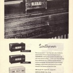 Lawson Southerner Ad, c.1960s
