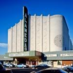 Alameda Theatre - Alameda, CA