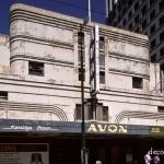 Avon Theatre - Melbourne, Australia