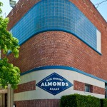 Blue Diamond Almond Growers-Sacramento, CA