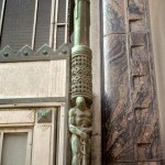 Detail, Bell Telephone - Cincinnati, OH