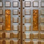 Door, Bell Telephone - Cincinnati, OH