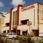 Cinlandia Theatre, Curacao, courtesy David Schlink