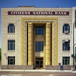 Citizens National Bank - Chicago
