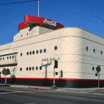Coca-Cola Bottling Co - Los Angeles