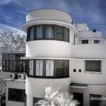 Gonzalo Arostegui House - Havana