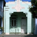 Art Deco House- Havana