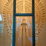 Door, Prince Asaka Mansion - Tokyo
