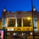 Eden Theatre, Lisbon, Portugal, courtesy, Lauren Wayman