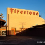Firestone Bldg - Los Angeles