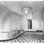 Lake Theatre vintage photograph, Oak Park, Illiinois, courtesy C