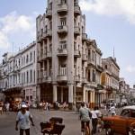 Apartments - Havana