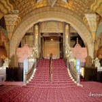 Lobby, Hollywood Pantages Theater