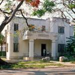 Ricardo Hernandez Beguerie House - Havana
