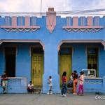 Art Deco Duplex - Havana