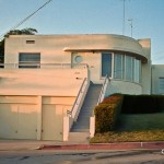 Art Deco House - San Diego, CA