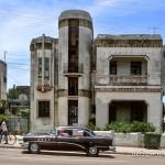 Solomon Kalamanowitz House - Havana