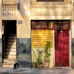 Edificio Albear - Havana