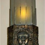 Lamp, Teatro Lugardita - Havana