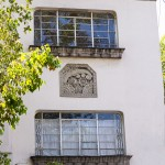 Art Deco Apartments - Mexico City