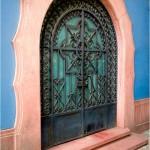 Door - Mexico City