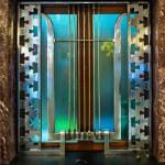 Ticket Window - Palacio de Belles Artes-Mexico City