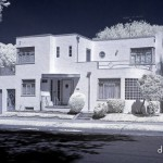 Art Deco House - Sacramento, CA