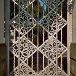Gate, Asaka Mansion - Tokyo