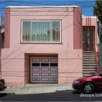 Deco House - San Francisco