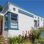 Art Deco Duplex - Alameda, CA