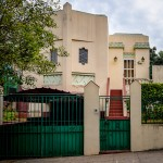 Herminia Garcia Bruna House - Havana