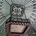 Lamp, Katarina Lasa House - Havana