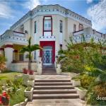 Manuel Lopez Chaves House - Havana