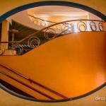 Stairs, Teatro America - Havana