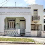 Art Deco House - Havana