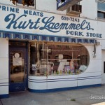 Kurt Laemmels Store-Hoboken, NJ