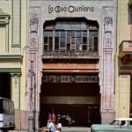 La Casa Quintana - Havana