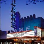 Lake Theatre (2011), Oak Park, Illiinois, courtesy Classic Cinem