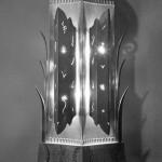 Lamp - Netherland Hotel - Cincinnati, OH