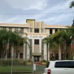 Land Authority building, Santruce, Puerto Rico, courtesy Cesar A