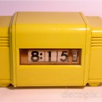 Lawson 221, Americana, yellow (1954 and later)